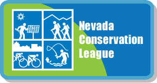 NEVADA CONSERVATION LEAGUE LAS VEGAS